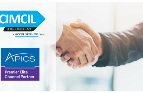 APICS premier elite channel partner