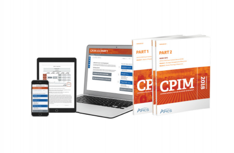 Major update coming to the CPIM training program!