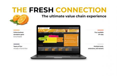 Business Game 'The Fresh Connection'