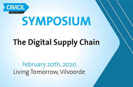 Symposium Digital Supply Chain 2020