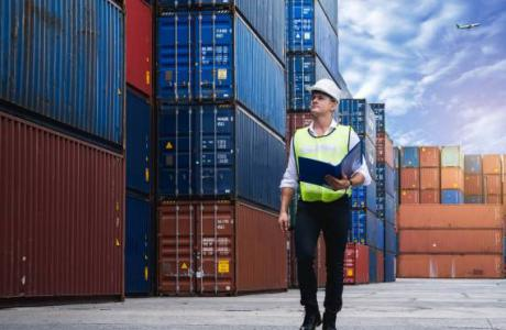 A post-Corona view of global Supply Chains